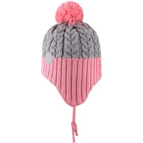 Reima Pakkas Beanie Peuters, bubblegum pink